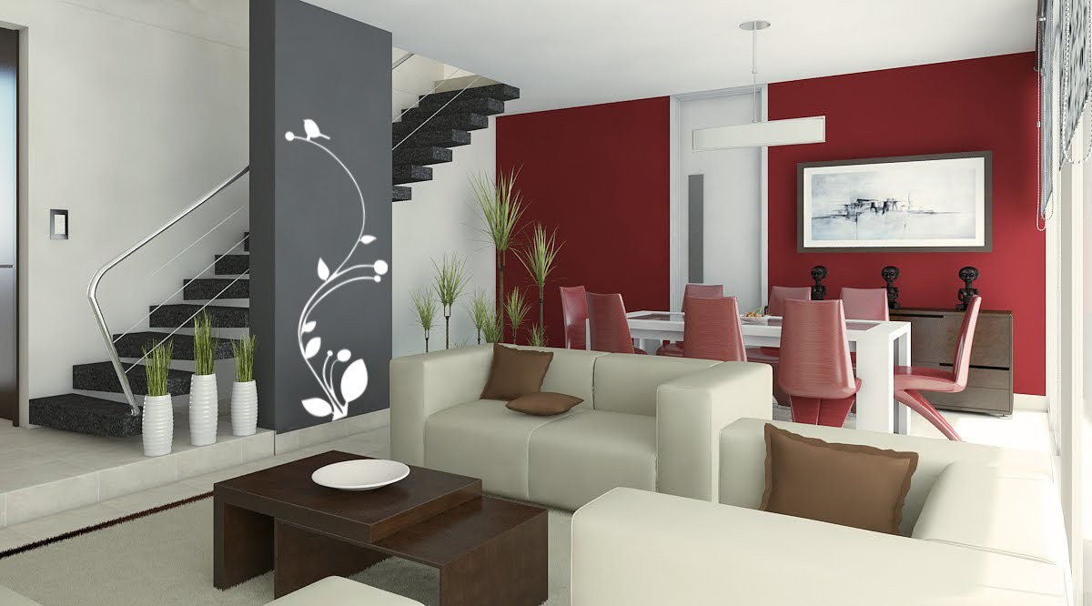 Servicios shampoo solutions for Decoracion de interiores comedor